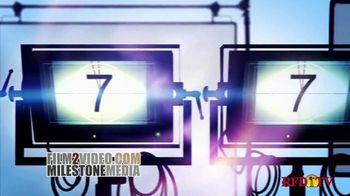 Milestone Media TV Spot, 'More Than a Production Company' - Thumbnail 4