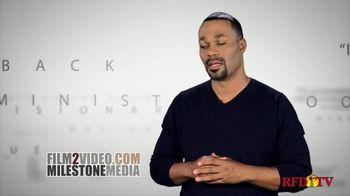 Milestone Media TV Spot, 'More Than a Production Company' - Thumbnail 7
