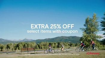 JCPenney Back-To-School Sale TV Spot, 'Adidas, Xersion or Arizona' - Thumbnail 9