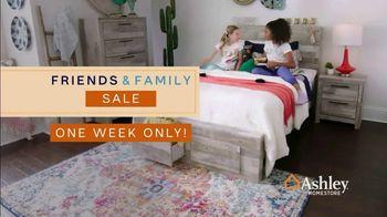 Ashley HomeStore Friends & Family Sale TV Spot, '25%: Hot Buys' - Thumbnail 2