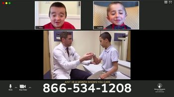 Shriners Hospitals for Children TV Spot, 'Kaleb and Alec'