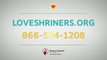 Shriners Hospitals for Children TV Spot, 'Kaleb and Alec' - Thumbnail 10