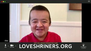 Shriners Hospitals for Children TV Spot, 'Kaleb and Alec' - Thumbnail 7