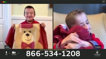 Shriners Hospitals for Children TV Spot, 'Kaleb and Alec' - Thumbnail 8