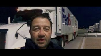 FedEx TV Spot, 'Strength' - Thumbnail 1