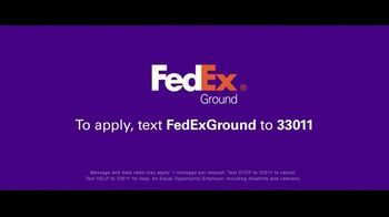 FedEx TV Spot, 'Strength' - Thumbnail 10