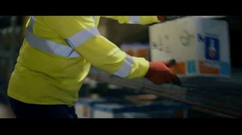 FedEx TV Spot, 'Strength' - Thumbnail 2