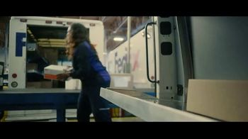 FedEx TV Spot, 'Strength' - Thumbnail 3