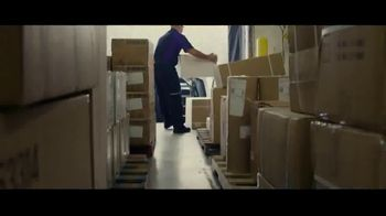 FedEx TV Spot, 'Strength' - Thumbnail 8