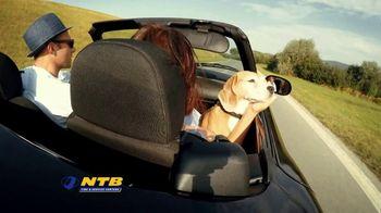 National Tire & Battery Big Brands Bonus Month TV Spot, 'Michelin Tires & Mobile Tire Installation' - Thumbnail 1