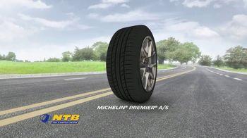 National Tire & Battery Big Brands Bonus Month TV Spot, 'Michelin Tires & Mobile Tire Installation' - Thumbnail 8