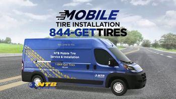 National Tire & Battery Big Brands Bonus Month TV Spot, 'Michelin Tires & Mobile Tire Installation' - Thumbnail 9