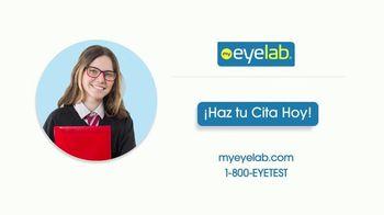 My Eyelab TV Spot, 'Niños reciben examen de la vista gratis' [Spanish] - Thumbnail 6
