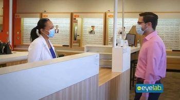 My Eyelab TV Spot, 'Niños reciben examen de la vista gratis' [Spanish] - Thumbnail 2