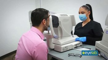 My Eyelab TV Spot, 'Niños reciben examen de la vista gratis' [Spanish] - Thumbnail 3