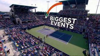 Tennis Channel Plus TV Spot, 'More' - Thumbnail 6