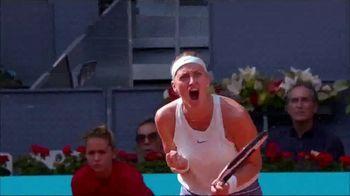 Tennis Channel Plus TV Spot, 'More' - Thumbnail 7