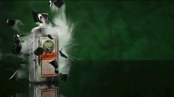 Jägermeister TV Spot, 'Good Defense'