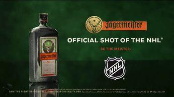 Jägermeister TV Spot, 'Good Defense' - Thumbnail 7
