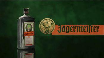 Jägermeister TV Spot, 'Good Defense' - Thumbnail 1