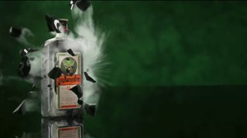 Jägermeister TV Spot, 'Good Defense'