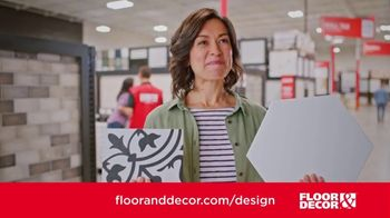 Floor & Decor TV Spot, 'Remodel'