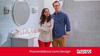 Floor & Decor TV Spot, 'Remodel' - Thumbnail 10