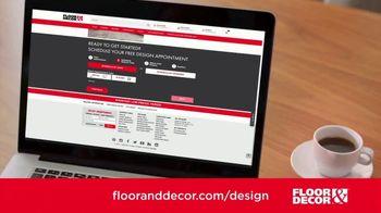 Floor & Decor TV Spot, 'Remodel' - Thumbnail 3