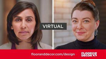Floor & Decor TV Spot, 'Remodel' - Thumbnail 4