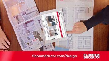 Floor & Decor TV Spot, 'Remodel' - Thumbnail 5