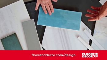 Floor & Decor TV Spot, 'Remodel' - Thumbnail 6
