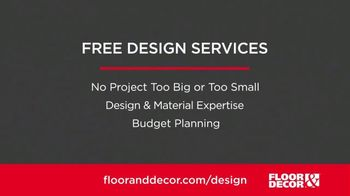 Floor & Decor TV Spot, 'Remodel' - Thumbnail 9