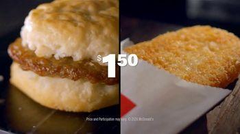 McDonald's TV Spot, 'Breakfast or a Work Call' - Thumbnail 9