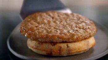 McDonald's TV Spot, 'Breakfast or a Work Call' - Thumbnail 4