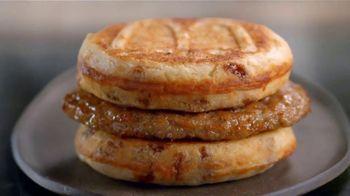 McDonald's TV Spot, 'Breakfast or a Work Call' - Thumbnail 6