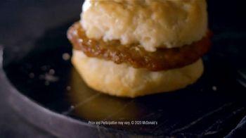 McDonald's TV Spot, 'Breakfast or a Work Call' - Thumbnail 7