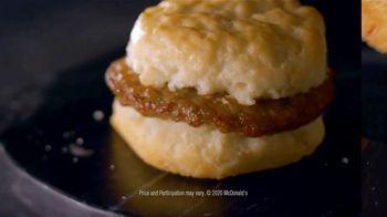McDonald's TV Spot, 'Breakfast or a Work Call' - Thumbnail 8