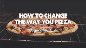 Papa Murphy's Signature Pepperoni TV Spot, 'Chow Down' - Thumbnail 1
