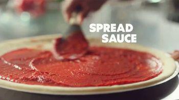 Papa Murphy's Signature Pepperoni TV Spot, 'Chow Down' - Thumbnail 3