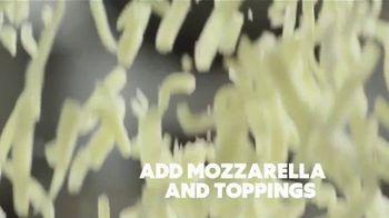 Papa Murphy's Signature Pepperoni TV Spot, 'Chow Down' - Thumbnail 4