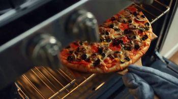 Papa Murphy's Signature Pepperoni TV Spot, 'Chow Down' - Thumbnail 6