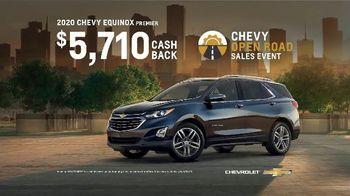 Chevrolet Open Road Sales Event TV Spot, 'Find New Roads, Again' [T2] - Thumbnail 10