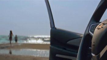 Chevrolet Open Road Sales Event TV Spot, 'Find New Roads, Again' [T2] - Thumbnail 6