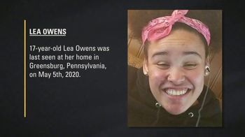 National Center for Missing & Exploited Children TV Spot, 'Lea Owens' - Thumbnail 3