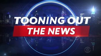 CBS All Access TV Spot, 'Tooning Out the News' - Thumbnail 1