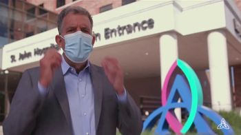Ascension Health TV Spot, 'With You' - Thumbnail 1