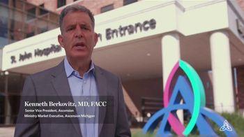 Ascension Health TV Spot, 'With You' - Thumbnail 2