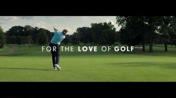 FootJoy Golf TV Spot, 'Ground Up' Featuring Justin Thomas - Thumbnail 9