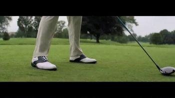 FootJoy Golf TV Spot, 'Ground Up' Featuring Justin Thomas - Thumbnail 2