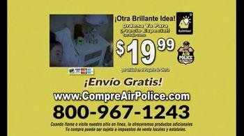 Air Police TV Spot, 'Advertencia' [Spanish] - Thumbnail 9